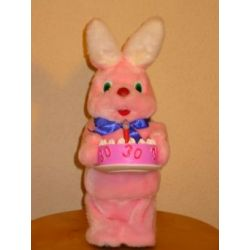 Duracell Duracell Birthday Bunny - Geburtstags Hase