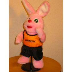 Duracell Duracell Running Bunny - Rennender Hase