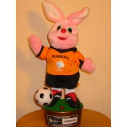 Duracell Duracell Football Bunny - 2006 FIFA World Cup Germany