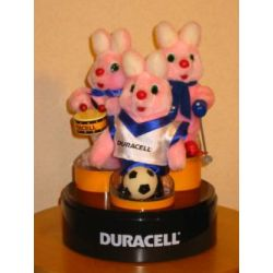 Duracell Duracell Bunny Collection - Hasen Kollektion