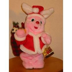 Duracell Duracell Christmas Bunny - Weihnachts Hase