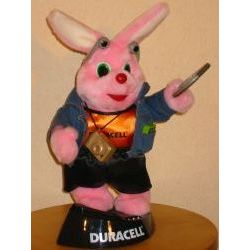 Duracell Duracell Dancing Bunny - Tanzender Hase