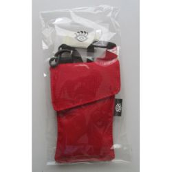 2go Handytasche Lady Rot, Polyb.