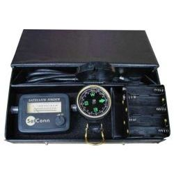 SatConn SAT-Finder-Set, Box